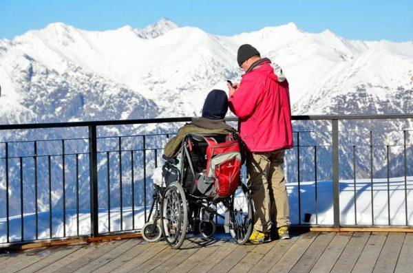 Дополнительный отпуск инвалидам