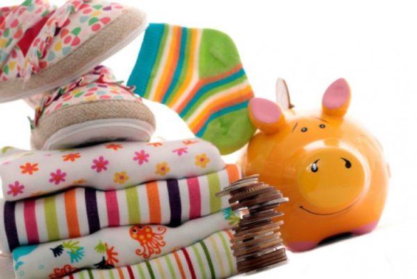 Помощь малоимущим семьям с детьми