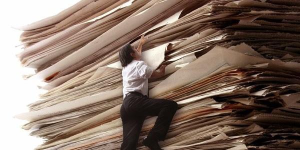 Лучше всего начать готовить документы заранее, чтобы успеть к моменту передачи их в обработку