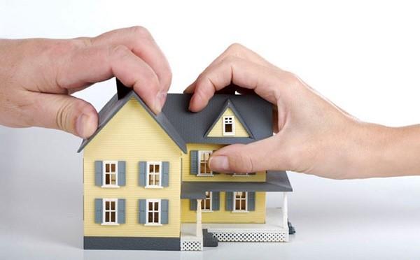 Получение вычета при приобретении имущества в общую долевую собственность