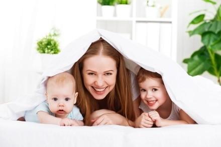 При помощи материнского сертификата можно серьезно улучшить жилищные условия