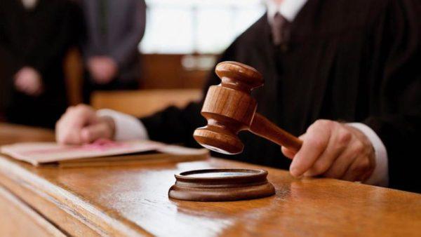 В суд обращаются лишь после того, как покупатель намеренно игнорирует требования пострадавшей стороны