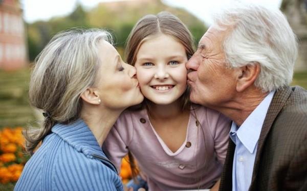Как осуществляется расчет прибавки к пенсии для детей