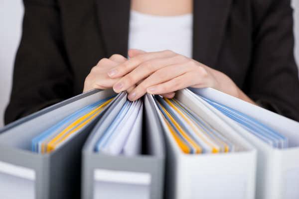 Для каждого основания требуется предоставить свой пакет документов