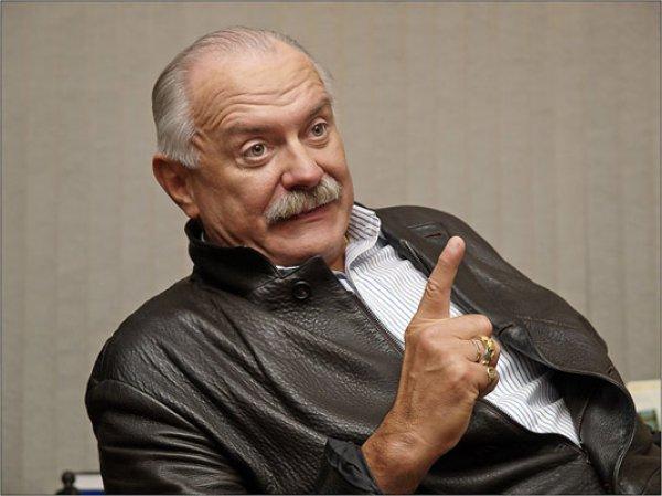 В комиссии участвует немало знаменитостей, например, Никита Михалков