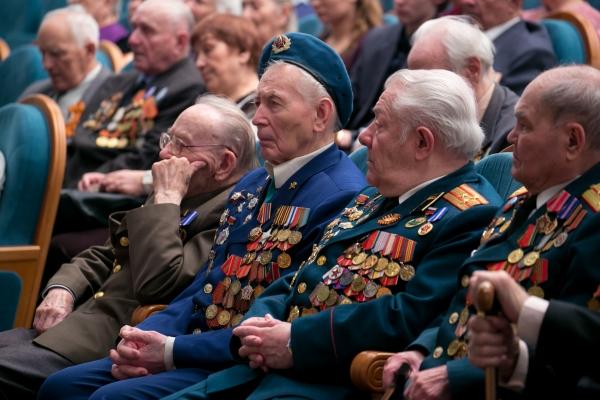 Люди, жившие в Ленинграде во время блокады города, могут рассчитывать на прибавку величиной 32 процента РРП
