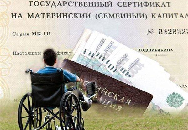 Деньги можно потратить на социальную адаптацию детей-инвалидов
