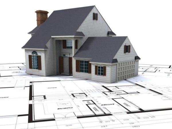 Чтобы получить налоговый вычет после окончания строения с нуля, нужна регистрация всех проживающих в этой недвижимости