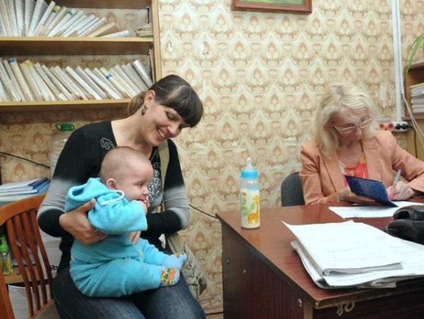 Для тех, кто предпочитает работу уходу за ребенком, существует стандартная процедура выхода из декрета