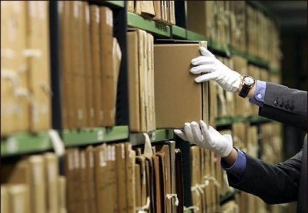 Для уточнения информации о ликвидированном предприятии можно обратиться в архивы по месту его регистрации