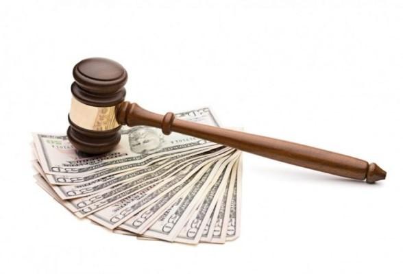 Если компания фактически не могла выплатить сотруднику отпускные, то штраф можно опротестовать