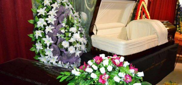 Гарантированные безвозмездные услуги на погребение