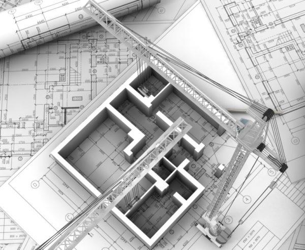 Как получить разрешение на перестройку квартиры или дома с увеличением площади