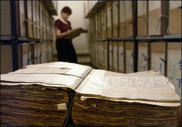 Медицинское освидетельствование смерти остается в ЗАГСе и направляется на хранение в архив