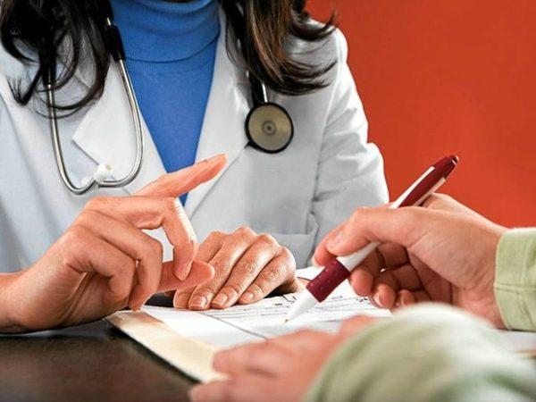 Можно ли получить больничный лист не по месту прописки