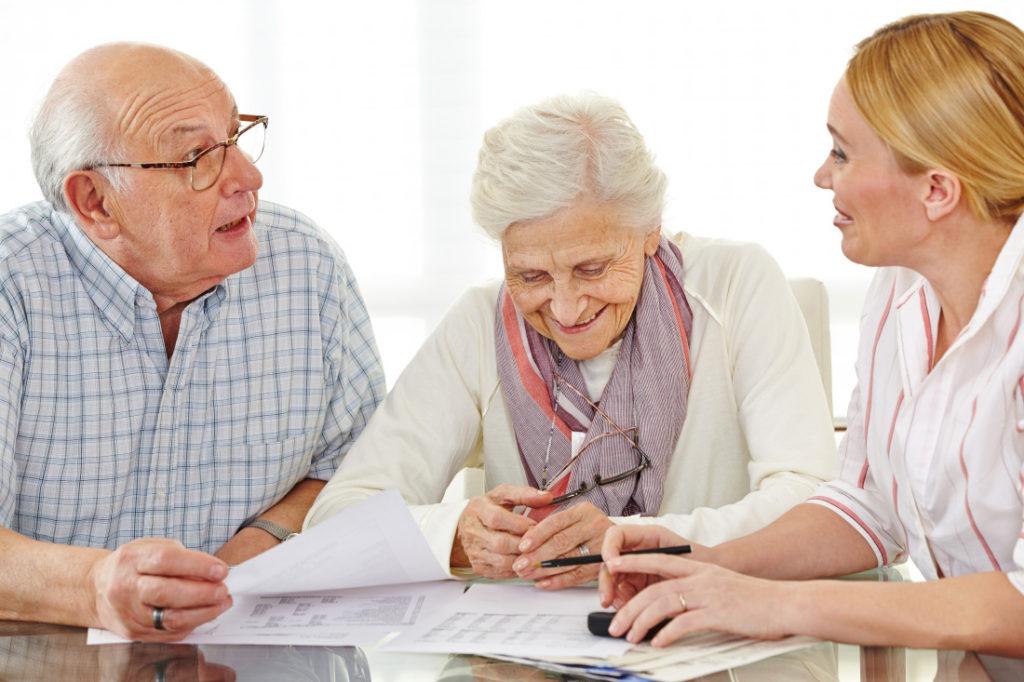 Основные нюансы при оформлении пенсии