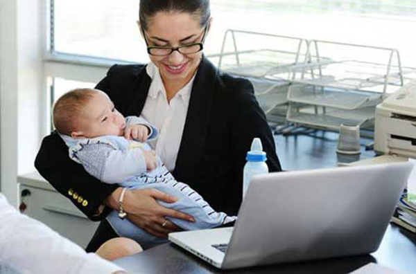 Особенности женского труда на время действия декрета