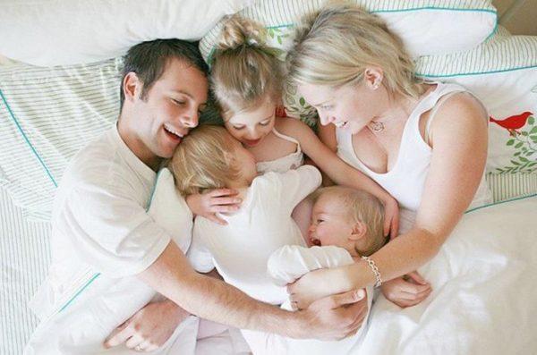 Получить единовременную выплату можно в течение года после рождения ребенка