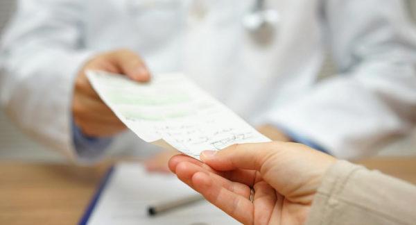 Правила выдачи больничного листа