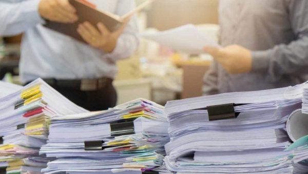 Собранные документы закрепляются за каждым заявителем