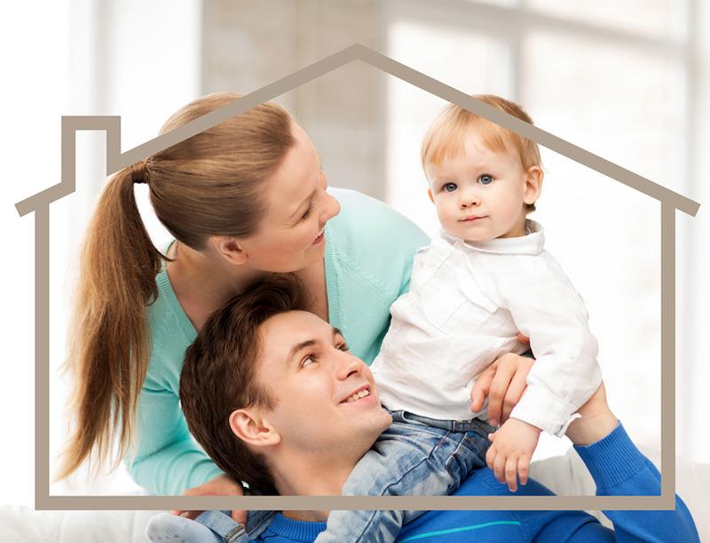 Субсидии на погашение ипотеки не предусмотрены