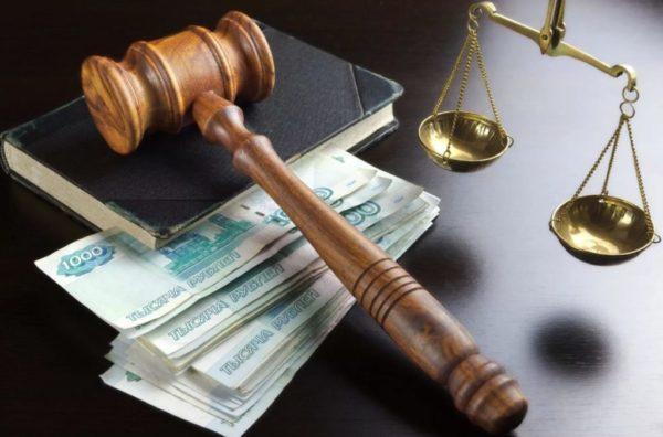 За перевыплату пособий ведомство может подать в суд