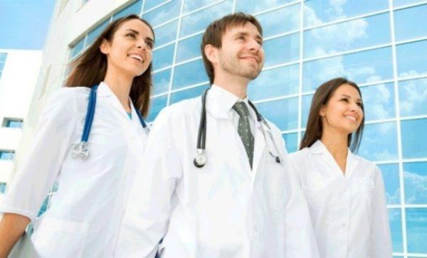 Условия для молодых специалистов, учёных