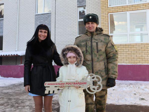 Условия при покупке квартиры для военнослужащих