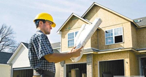 В налоговом вычете при строительстве дома учитываются все траты, произведенные при возведении индивидуальной жилой недвижимости