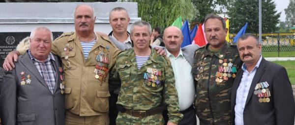 Ветераном на настоящее время считают служащего, который участвовал в вооруженных конфликтах