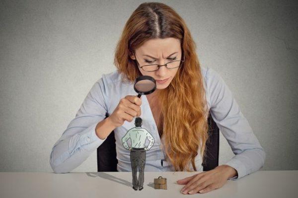 Найдите весомую причину для увольнения