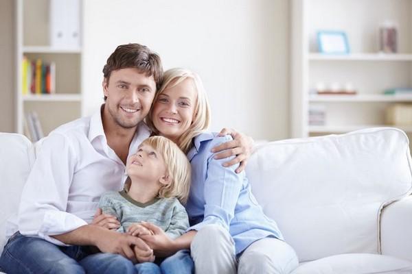 Приемная семья: выплаты
