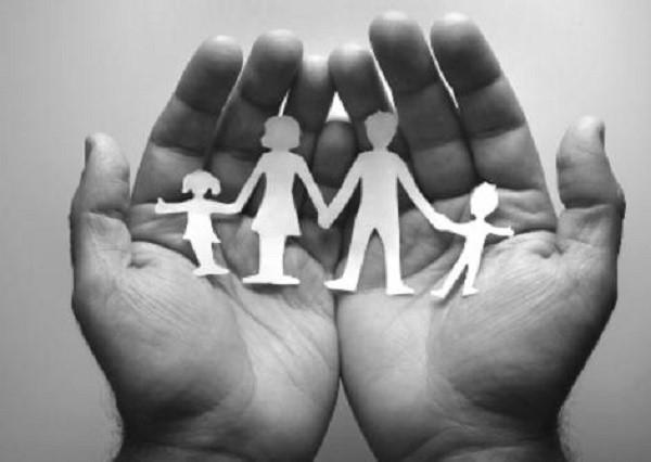 ФЗ о государственных пособиях гражданам, имеющим детей