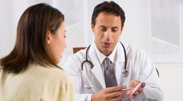 Для регистрации профзаболевания необходимо обязательно обратиться к врачу
