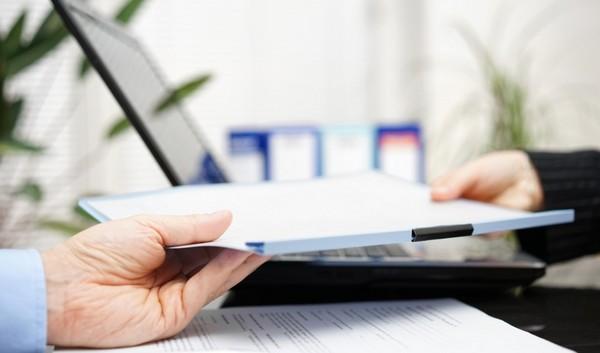 Нужно предоставить пакет документов для получения помощи от государства
