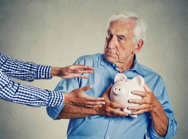 Упразднение пенсии в настоящее время не рассматривается Правительством РФ