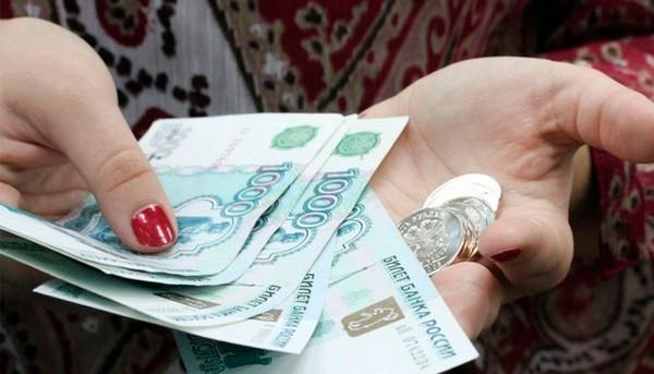 Планируется, что пенсионные реформы позволят увеличить размер пенсий