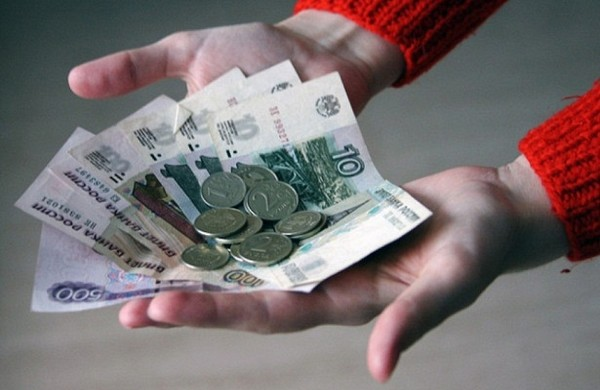 Размер выплат зависит от средней зарплаты женщины