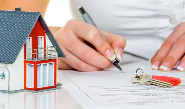 Нужно предоставить документы о строительстве, приобретении жилья и проч.