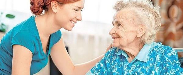 Если пенсионер неспособен обслуживать себя самостоятельно, государство предоставит ему помощь в этом