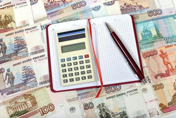 Оплата декретных отпусков зависит от среднемесячной суммы размера зарплаты женщины