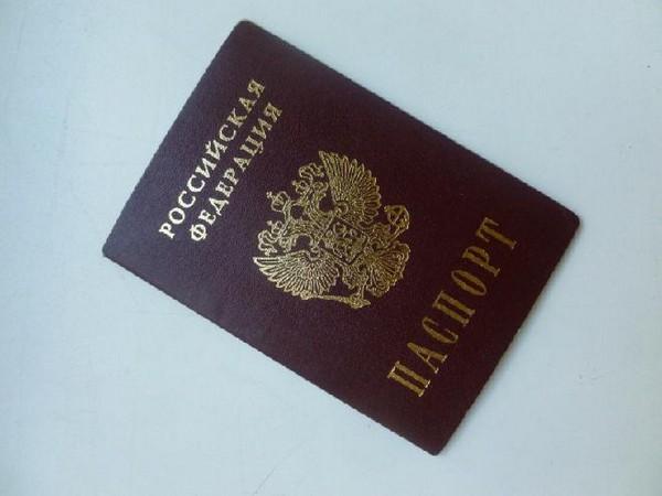 Справкой о пенсии не получится заменить паспорт