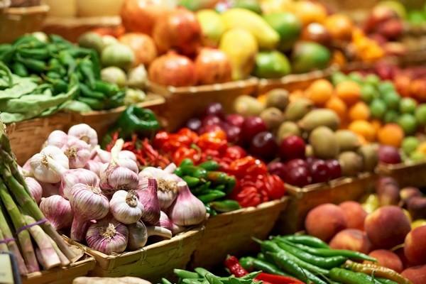 РФ предоставляет льготу по ввозу сельхозпродукции для развивающихся стран