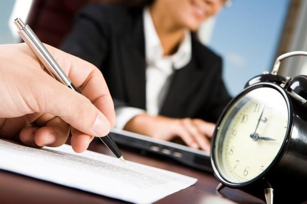Время для подачи документов определяется конкретным вузом