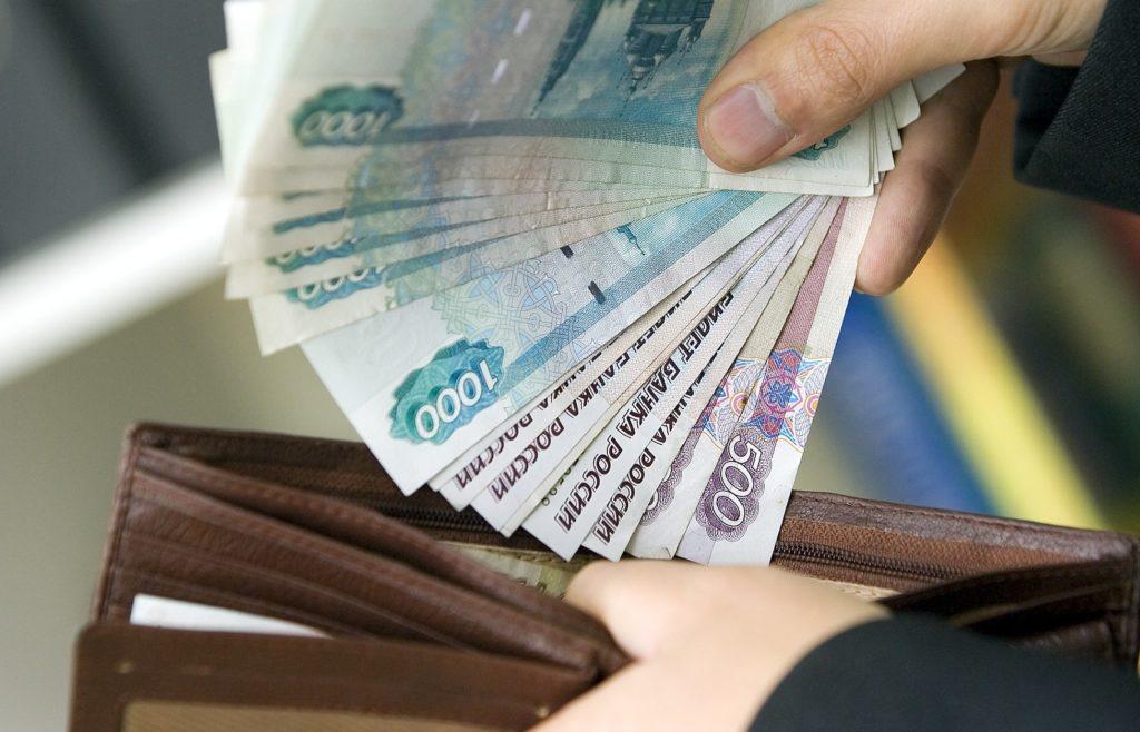 Правительством планируется постепенное повышение заработной платы сотрудников Росгвардии