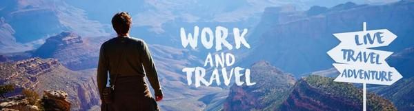Студенты имеют возможность участвовать в программе Work and Travel