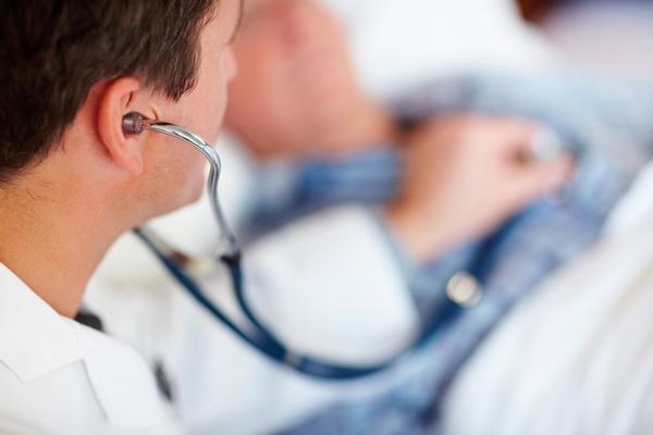 Больного ветряной оспой могут даже госпитализировать
