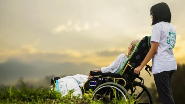 Если инвалид 1 группы признан недееспособным, подготавливать документы может его опекун