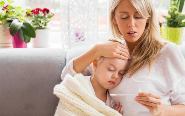 Если ребенок заболел во время отпуска, родитель имеет право позже выйти на работу