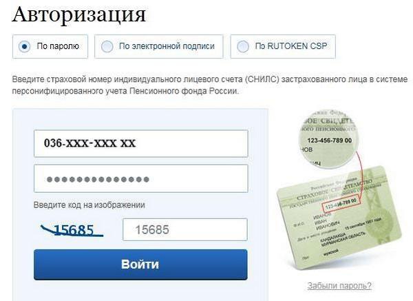 На портале «Госуслуги» с помощью СНИЛС можно узнать о пенсионных накоплениях
